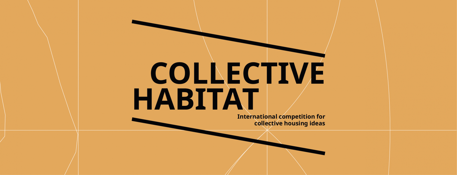 Collective Habitat is a competition