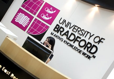 Global Development Scholarship for Masters Degrees at University of Bradford