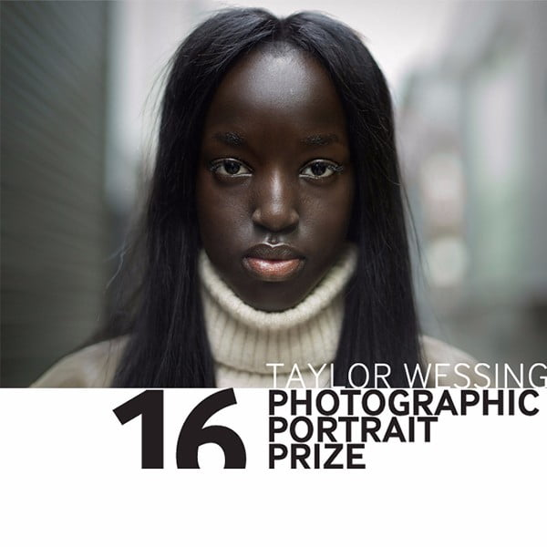Taylor Wessing Photographic Portrait Prize 2016