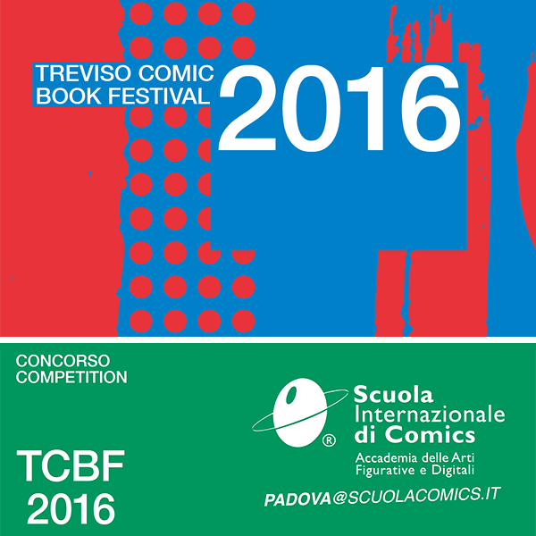 5th International Treviso Comic BookFestival Competition