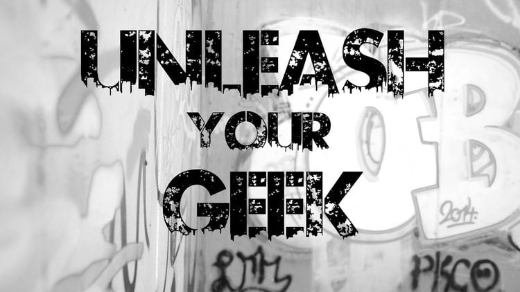 Graffiti Removal- Unleash Your Geek SJ challenge