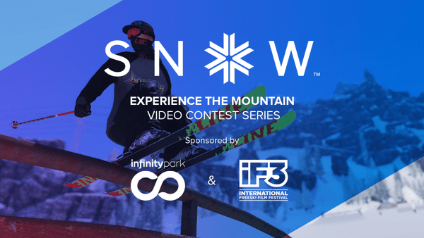 The Mountain Video Contest
