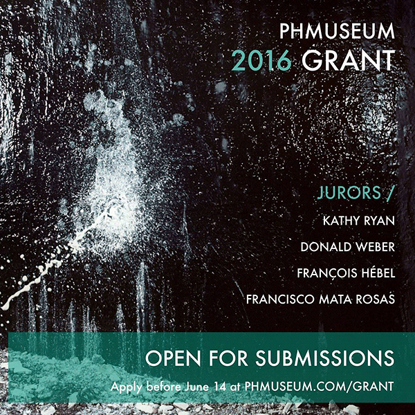 The PHmuseum Grant photo competition