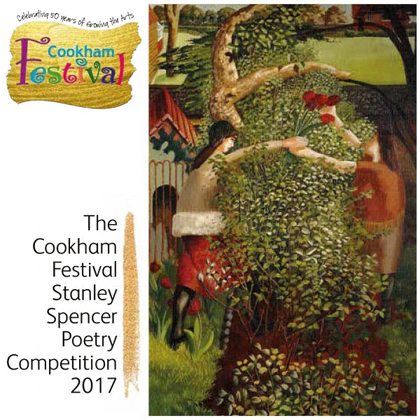 The Stanley Spencer Poetry Competition 2017