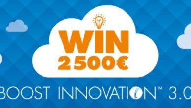 Boost innovation challenge, fiber optic valley