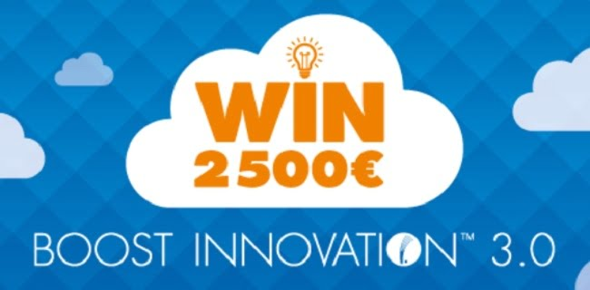 Boost innovation challenge, fiber optic valley