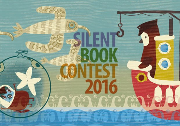 International Silent Book Contest 2017
