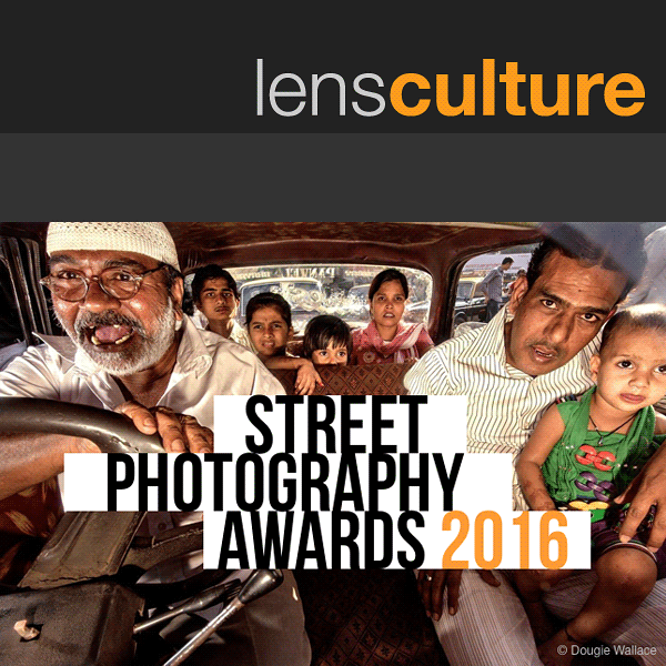 LensCulture Street Photography Awards 2016