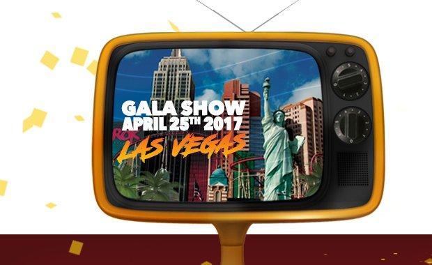 New York Festivals International Television & Film Awards 2017