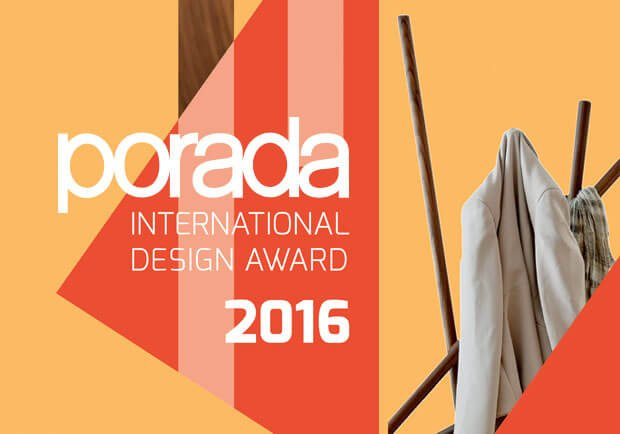 Porada International Design Award 2016