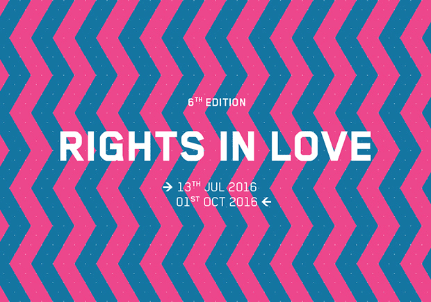 Posterheroes 6 Social Communication Contest: Rights In Love poster design competition