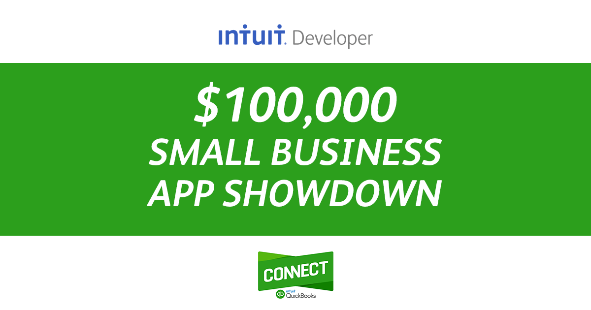 Small business app showdown contest