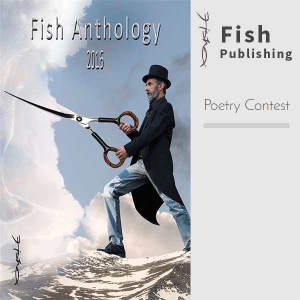 The Fish Poetry Contest competition