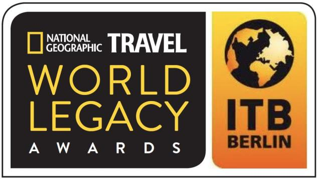 Traveler World Legacy Awards 2017 by National Geographic