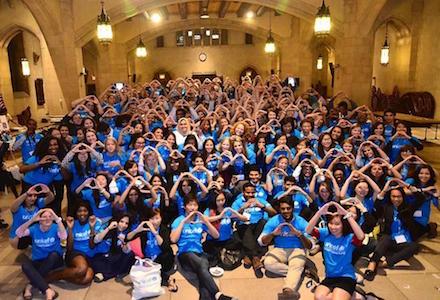 UNICEF Employment- New and Emerging Talent Initiative (NETI)