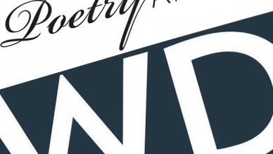 Writer's Digest Poetry Awards competition