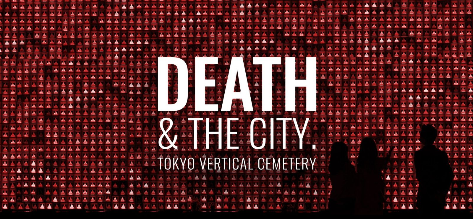 Tokyo vertical cemetery ideas design competition