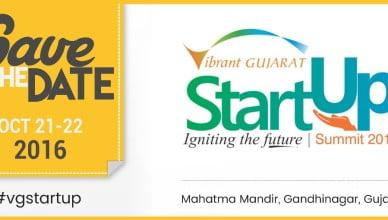 Vibrant Gujarat startup grand challenge by International Centre for Entrepreneurship and Technology
