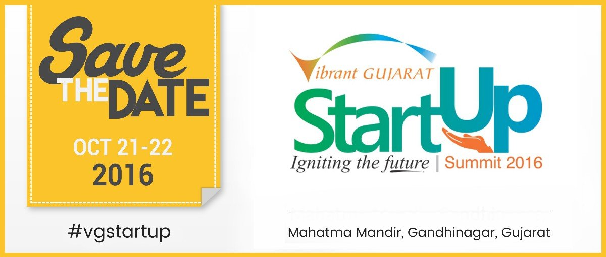 Vibrant Gujarat startup grand challenge by International Centre for Entrepreneurship and Technology