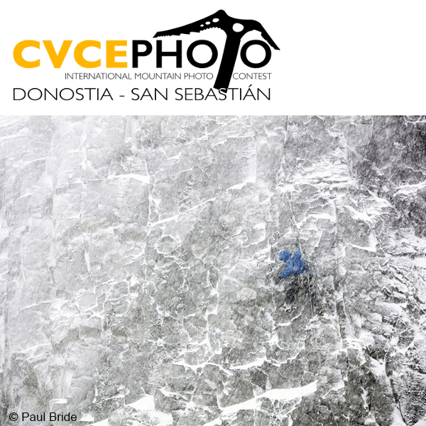 CVCEPHOTO 3rd International Mountain Photo Contest
