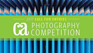 Communication Arts Photography Competition 2017
