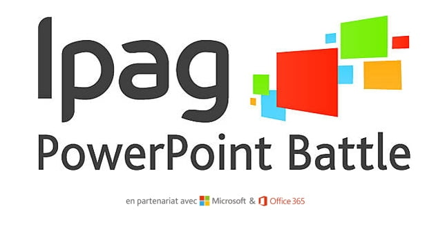 IPAG Powerpoint battle innovation