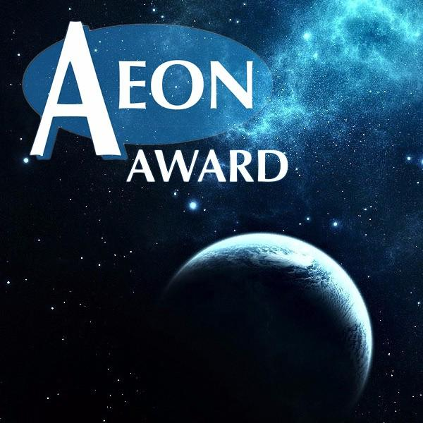 International Aeon Award Short Fiction Contest