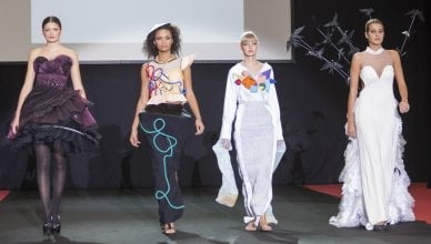 Mittelmoda International Fashion Design Competition