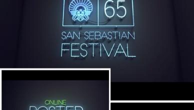 Poster Competition San Sebastian Festival 2017