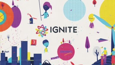 U.K IGNITE Big Energy Idea 2017