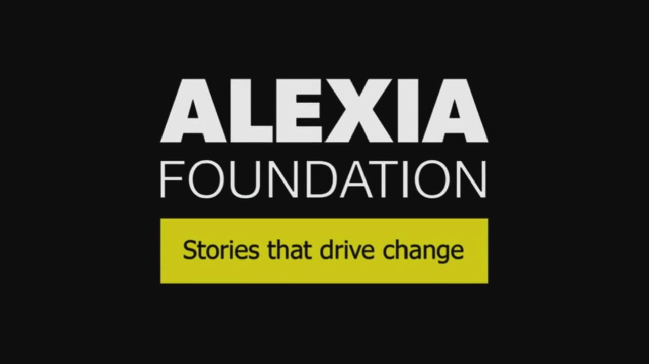 Apply now for The Alexia Grants
