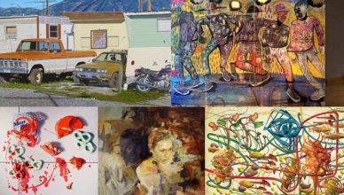 Art Kudos International Juried Competition