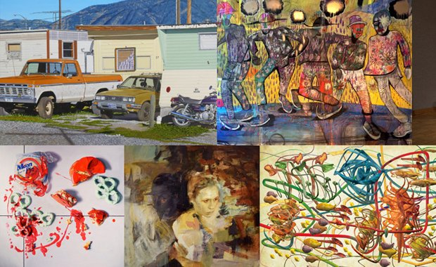 Art Kudos International Juried Competition