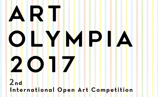 Art Olympia 2017 International Open Art Competition