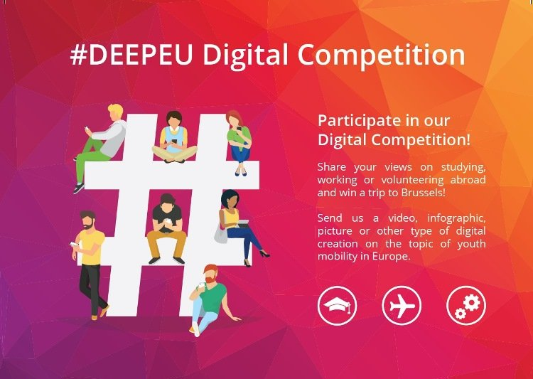 Digital Competition