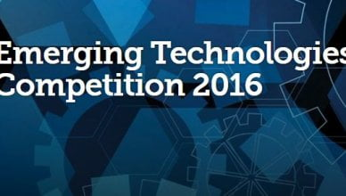 Emerging Technologies Competition 2017