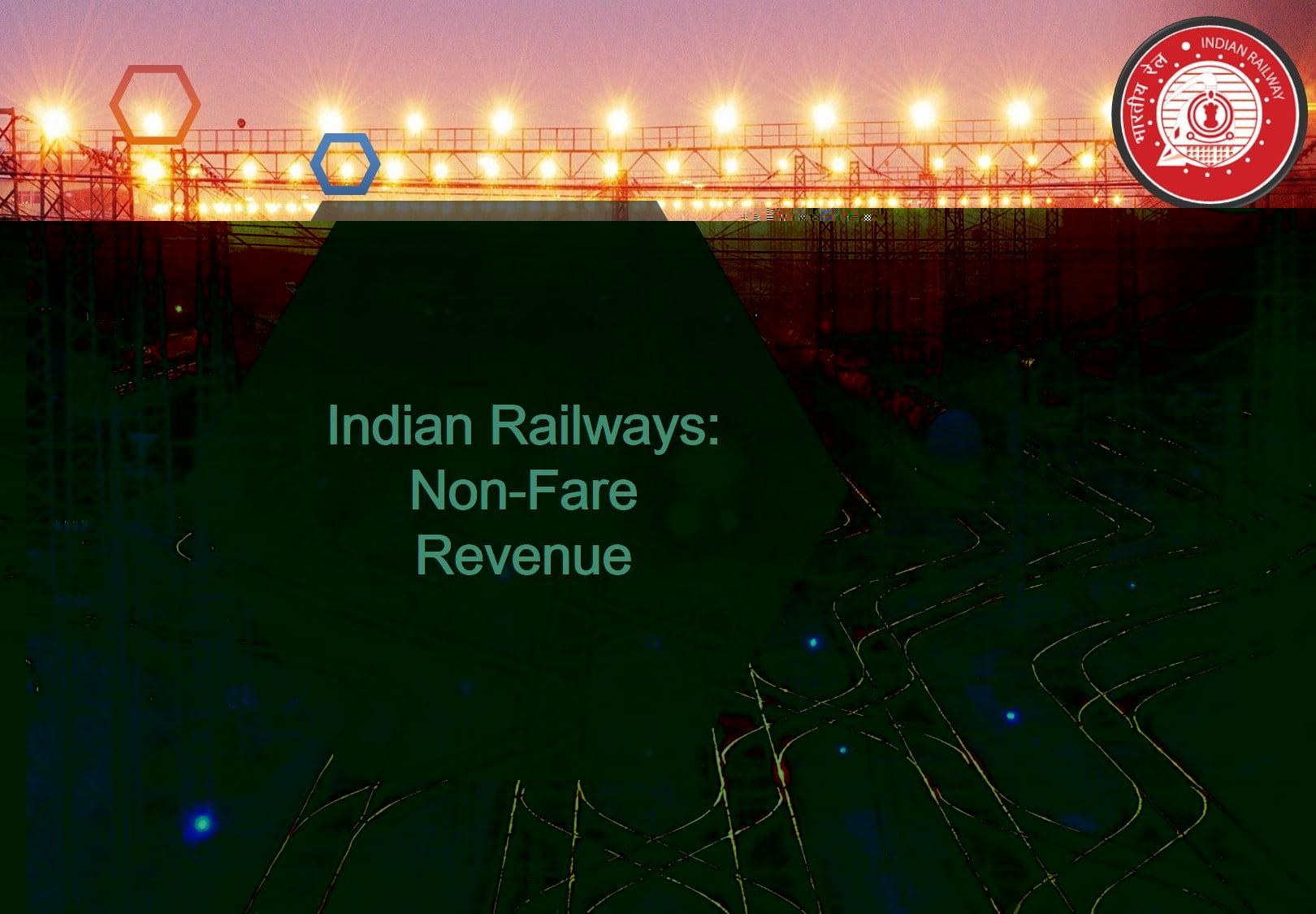 Indian Railways Innovation Challenge