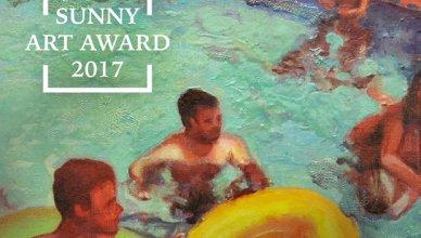 International Art Competition Sunny Art Award 2017