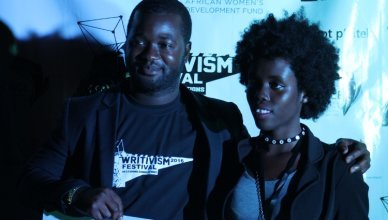 Koffi Addo Writivism Prize for Creative Non-fiction 2017