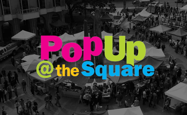 Pop-Up Square Design Competition 2017