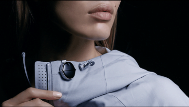 Senstone, the Intelligent Wearable Voice Recorder