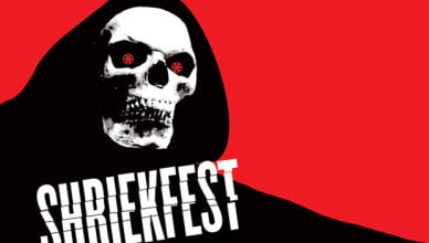 Shriekfest Horror/SciFi Film Festival 2017