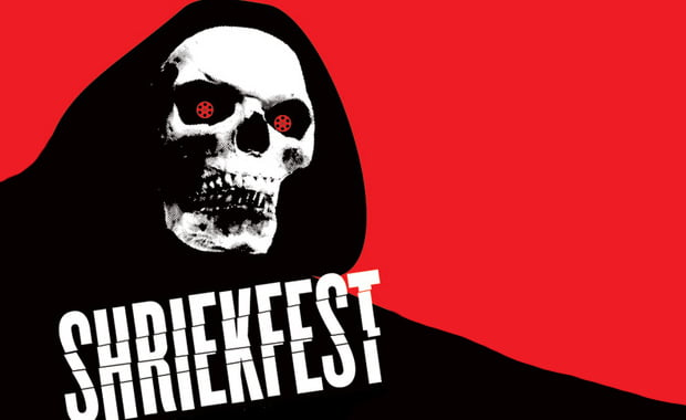 Shriekfest Horror/SciFi Film Festival 2017