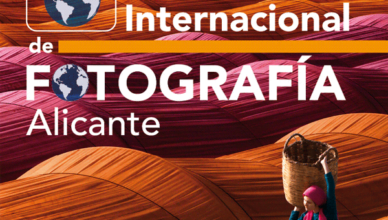 "3rd International Photo Contest ""Alicante"""