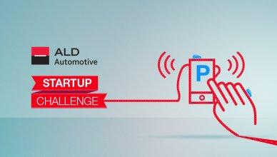 ALD Startup Challenge