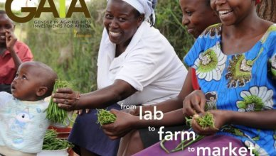 AWARD AgTech Innovation Challenge for Southern and Central Africa