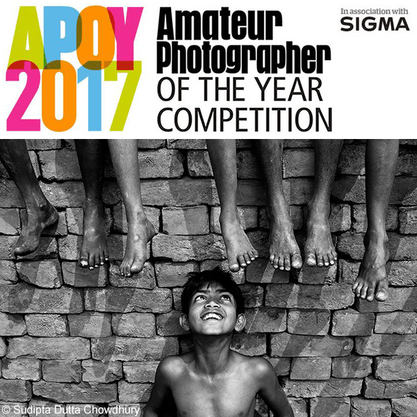 Amateur Photographer of the Year 2017