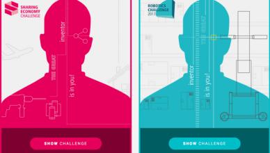 DHL Innovation Challenge 2017
