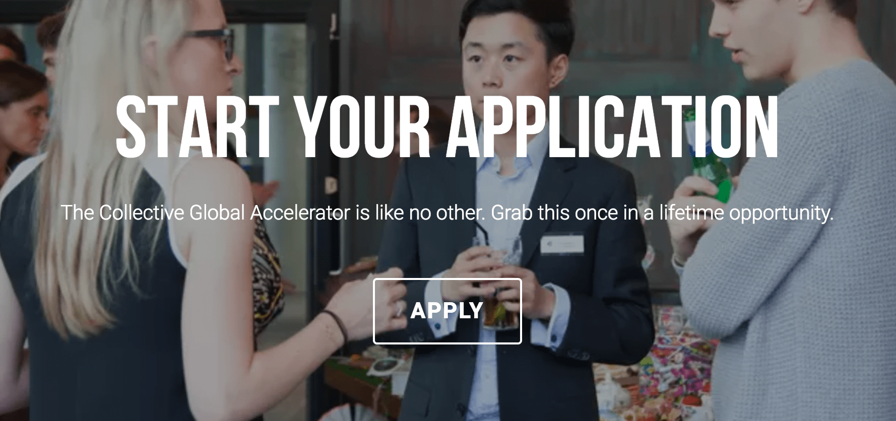The Collective Global Social Accelerator 2017
