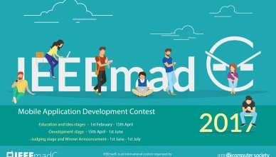 IEEEMADC 2017 Mobile application development contest